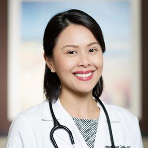 Dr. Conchitina Fojas