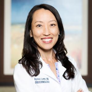 Dr. Hyesoo Lowe