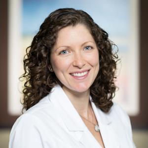 Dr. Julie Lorton