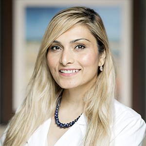 Dr. Samia Talishinskiy