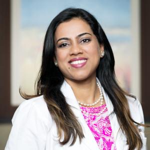 Dr. Suhalia Bakerywala
