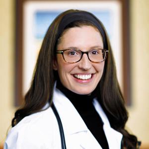 Miriam Goldsmith, PA-C